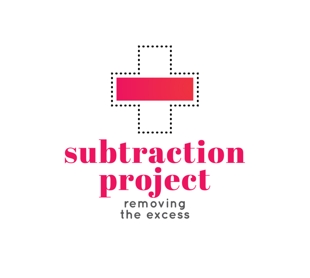 Subtraction Project